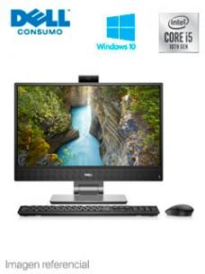 ALL-IN-ONE DELL OPTIPLEX 3280, 21.5 FHD, INTEL CORE I5-10500T 2.3GHZ, 8GB DDR4, 1TB