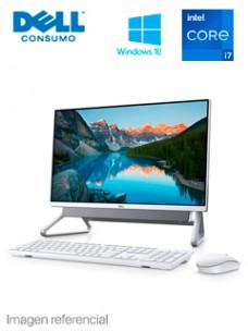 ALL-IN-ONE DELL INSPIRON 5400, 23.8 FHD, INTEL CORE I7-1165G7 DE HASTA 4.7GHZ, 16GB