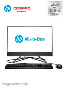 ALL-IN-ONE HP 200 G4 22, 21.5 WLED FHD, INTEL CORE I5-10210U 1.60GHZ 8GB DDR4, 1TB S