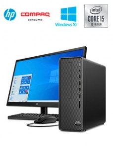 PC I510400 8 1 W10H+MONITORV22