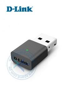 WIRELESS N NANO USB ADAPTER DWA-131 D-LINK, INTERFAZ USB 2.0, ESTANDARES IEEE 802.11N