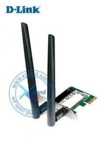 TARJETA WIRELESS D-LINK DWA-582 AC1200 DUAL BAND,2.4   5 GHZ, 802.11 B G N AC, PCI-E
