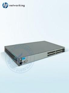 SWITCH HPE ARUBA 2530-24G, 24 PUERTOS 10 100 100. 24 PUERTOS RJ-45 10 100 1000 DE
