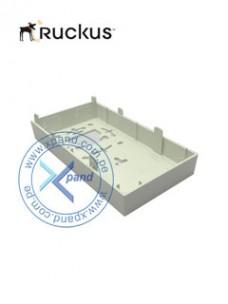 BRACKET DE PLASTICO RUCKUS 902-0119-0000, PARA ZONEFLEX H500, PARA MONTAJE EN PARED.[