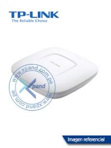ACCESS POINT TP-LINK EAP110, N300, 2.4GHZ, 802.11B G N, POE. MONTAJE EN TECHO (KI