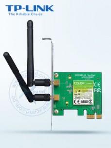 TARJETA DE RED INALÁMBRICA TP-LINK TL-WN881ND, INTERFAZ PCI EXPRESS X1, ESTÁNDAR IEEE