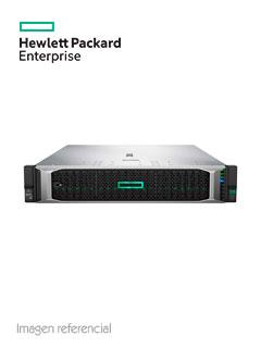 SERVIDOR HPE PROLIANT DL380 GEN10, INTEL XEON-S 4210 2.2GHZ, 10MB CACHÉ, 32GB DDR4[