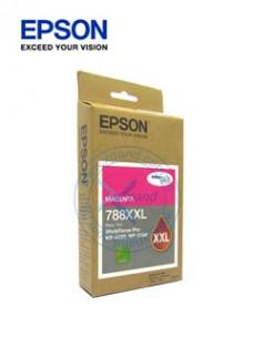 CARTUCHO DE TINTA EPSON T788XXL, DURABRITE PRO, MAGENTA, PARA WORKFORCE PRO WF-5690 5