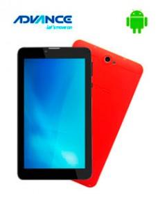 TABLET ADVANCE PRIME PR5850, 7 1024X600, ANDROID8.1, 3G, DUAL SIM, 16GB, RAM 1GB.[
