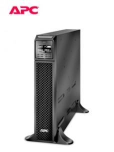 SMART-UPS SRT APC 1000VA, 230V, RJ-45 SERIAL, SMART-SLOT, USB. PROTECCIÓN DE ENER