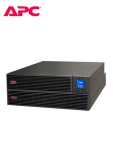 UPS APC RM SAI EASY, ON-LINE SRV, 1000 VA, 230V, PANEL LCD, RS-232 USB. SAI EASY
