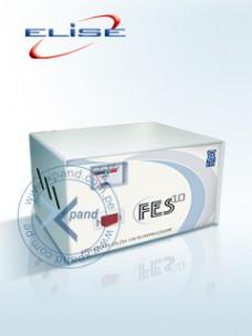 ESTABILIZADOR  FES-10 FASE ESTADO SÓLIDO 1.0KVA 220VAC 4X220VAC + 1X110VAC