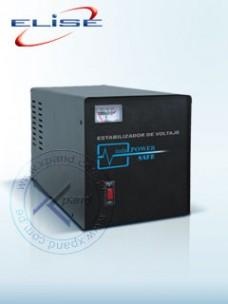 ESTABILIZADOR IEDA POWER DE 2.0 KVA  220VAC 4X220VAC