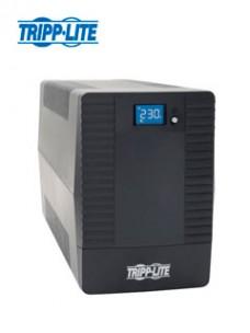 UPS TRIPP-LITE OMNIVSX1000, INTERACTIVO, 1000VA, 600W, 230V, 8 TOMAS C13. AUTONOM