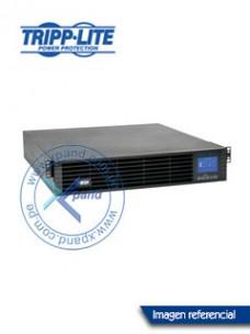 UPS TRIPPLITE SUINT1500LCD2U DE DOBLE CONVERSIÓN SMARTONLINE DE 208 230V 1.5KVA 1