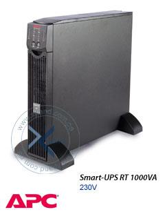 UPS APC SMART-UPS RT  700VATIOS(1000VA) 230V