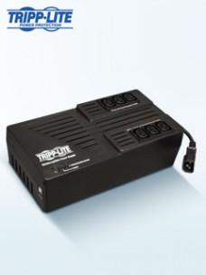 UPS TRIPP-LITE AVRX550U, TECNOLOGÍA INTERACTIVO, POTENCIA 550VA   300W, VOLTAJE DE EN