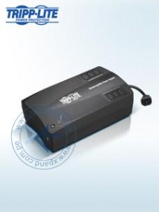 UPS AVR INTERNET TRIPP-LITE AVRX750U, LINEA ITERACTIVA, 750 VA, 450 WATTS, VOLTAJE: 2
